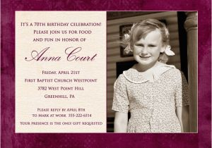 Wording For 60th Birthday Invitations Party Invitation A Cake