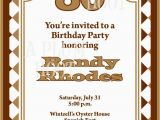 Wording for 80th Birthday Party Invitations 15 Sample 80th Birthday Invitations Templates Ideas
