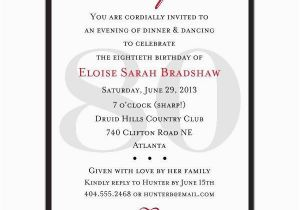 Wording For 80th Birthday Party Invitations Quotes