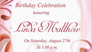 Wording for 90th Birthday Invitation 90th Birthday Invitation Wording 365greetings Com