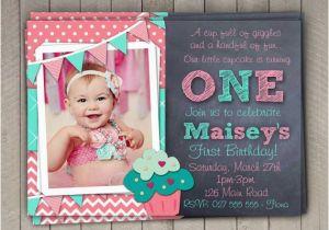 Wording For First Birthday Invitations Dolanpedia