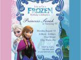 Wording for Frozen Birthday Invitations Birthday Invitation Templates In Pdf Free Premium
