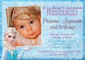 Wording For Frozen Birthday Invitations Pool Party Invites