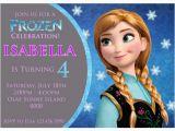 Wording for Frozen Birthday Invitations Frozen Party Decorations Amazon Party Invitations Ideas