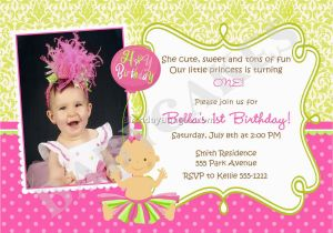 Words for A Birthday Girl 21 Kids Birthday Invitation Wording that We Can Make