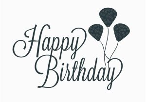 Words for A Birthday Girl Happy Birthday Word Art