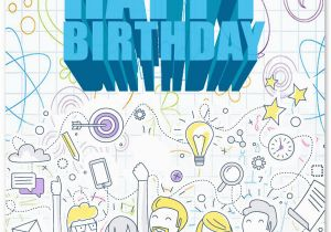 Workplace Birthday Cards 33 Heartfelt Wishes For Colleagues