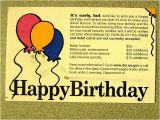 Worst Birthday Card Worst Birthday Card Ever Flickr Photo Sharing
