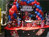 Wwe Birthday Decorations Wwe Party Birthday Party Ideas Photo 1 Of 3 Catch My Party