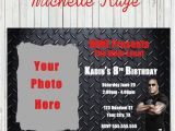 Wwe Birthday Party Invitations Free Free Wrestling Printable Birthday Invitations