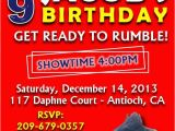 Wwe Birthday Party Invitations Free Wwe Birthday Party Invitations Best Party Ideas