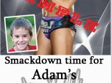 Wwe Wrestling Birthday Cards Click Picture to Enlarge