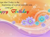 Www.birthday Cards Wishes 50 Beautiful Birthday Wishes for Little Girl Popular