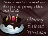 Www.birthday Cards Wishes Belated Birthday Wishes Free Large Images Birthday