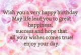 Www.happy Birthday Quotes.com Cute Birthday Messages