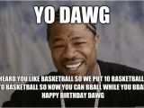 Xzibit Birthday Meme Yo Dawg I Heard You Like Viruses so I Put A Sputnik Virus