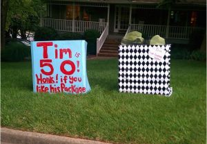 Yard Decorations For 50th Birthday 17 Best Images About Ideas On Pinterest