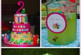 Yo Gabba Gabba Birthday Decorations Real Party Yo Gabba Gabba