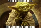Yoda Happy Birthday Quotes Pinterest the World S Catalog Of Ideas