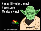Yoda Happy Birthday Quotes Yoda Birthday Quotes Quotesgram
