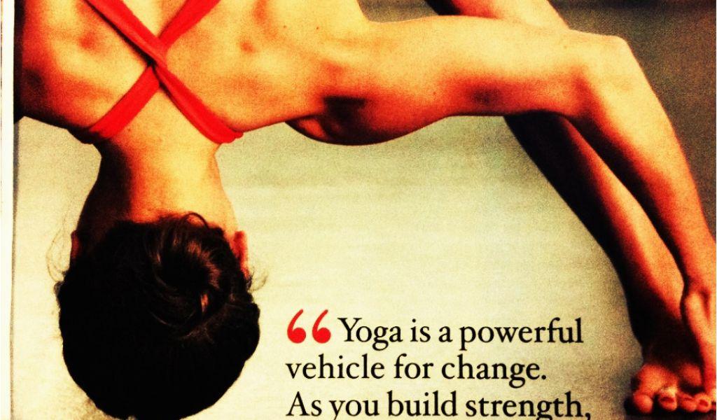 Yoga Happy Birthday Quotes Yoga Birthday Quotes Quotesgram