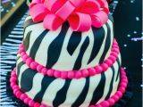 Zebra Decorations for Birthday Party Little sooti Zebra Birthday Party