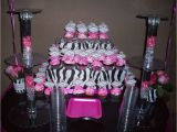 Zebra Decorations for Birthday Party Pink Zebra Birthday Quot My Birthday Party Quot Catch My Party