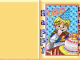 Ziggy Birthday Card Ziggy Happy Birthday Card by Kcchatte On Deviantart