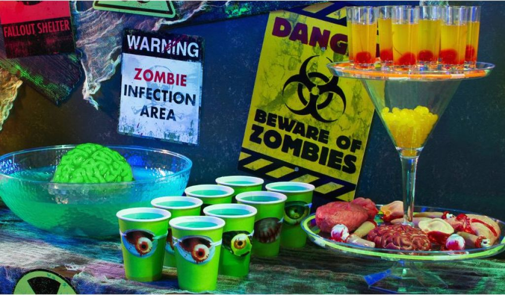 Download By SizeHandphone Tablet Desktop Original Size Back To Zombie Birthday Decorations