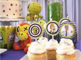 Zombie Birthday Party Decorations Kara 39 S Party Ideas Zombie Pets Party Planning Ideas