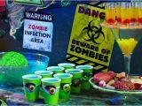 Zombie Birthday Party Decorations Zombie Decorations Zombie Party Supplies Party City