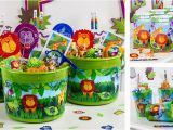 Zoo Animal Birthday Party Decorations Jungle Animals Party Favors toys Wristbands Tattoos
