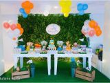 Zoo Animal Birthday Party Decorations Zoo themed Party Party Ideas Pinterest Zoos Zoo