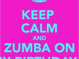 Zumba Birthday Card Birthday Wishes for Zumba Instructor