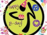 Zumba Birthday Card Pin by Jber Scents On Zumba Pinterest Zumba Shoes and